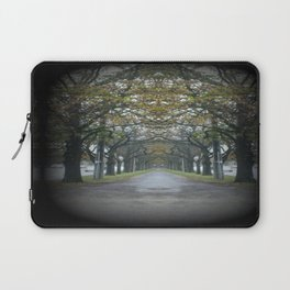 Nature's guard of Honour Laptop Sleeve