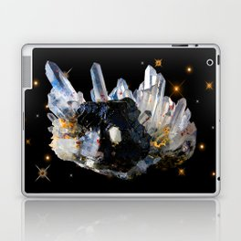 Star Aura Quartz Laptop & iPad Skin
