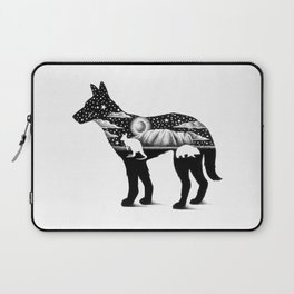 DINGO FROM DOWN UNDER Laptop Sleeve