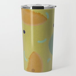 Cantaloupe Travel Mug