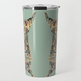 CARCASS OF BEEF: Rembrandt Refabricated Travel Mug