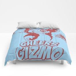Cheers Gizmo Comforters