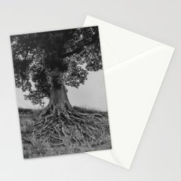 The Tree of Pies Stationery Cards