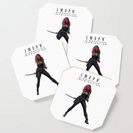 LMBPN Publishing Coaster