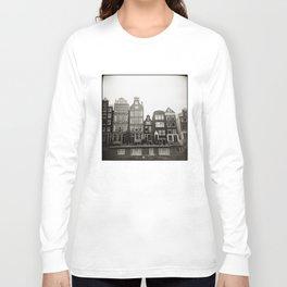 { teeny houses } Long Sleeve T-shirt