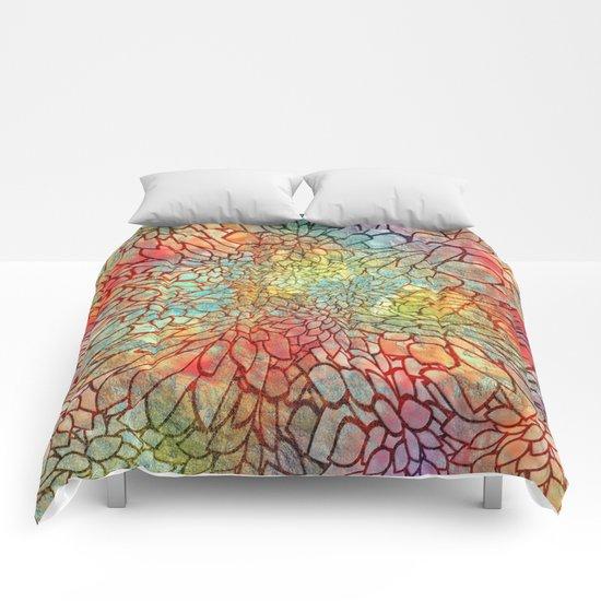 Stonecrop Fantasy Comforters