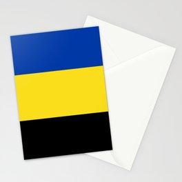 Flag of Gelderland Stationery Cards