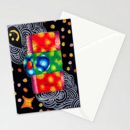 lomo lc-a camera Stationery Cards