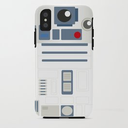 StarWars - R2D2 iPhone Case