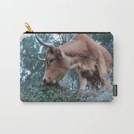 native ox Carry-All Pouch