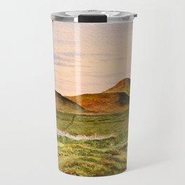 Royal County Down Golf Course Travel Mug