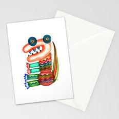 Tyrannosaurus Stationery Cards