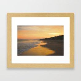 A New Dawn Framed Art Print