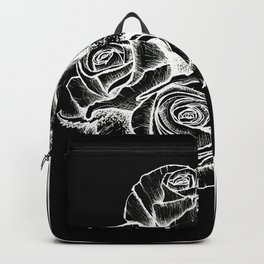 Inverse Roses Backpack