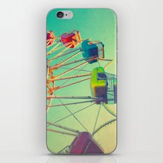October Skies iPhone & iPod Skin