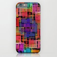 Shapes#6 iPhone 6s Slim Case