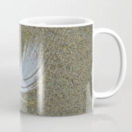 Sand Surfer Coffee Mug