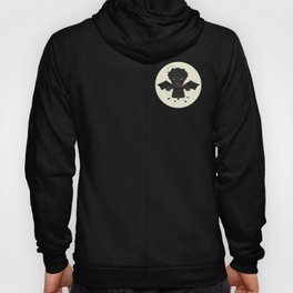 Akin Na Ang Baby Mo (Philippine Mythological Creatures Series) Hoody