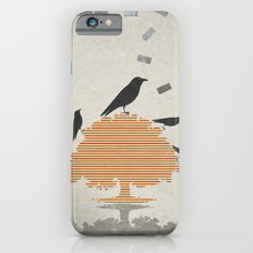 The Carrion Crow 1 iPhone 6s Slim Case