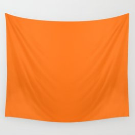 So Pumpkin Wall Tapestry