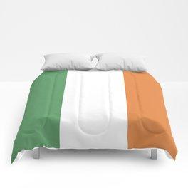 Ireland: Irish Flag Comforters