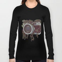 Ocular Long Sleeve T-shirt