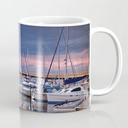To The Bay Coffee Mug
