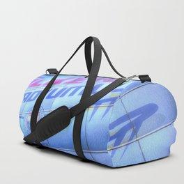 Fenerbahce Stadium Duffle Bag