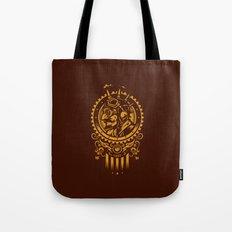 Steampunk 1852 Tote Bag