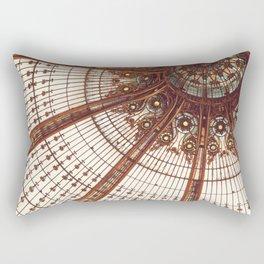 Splendor in the Glass Rectangular Pillow