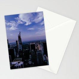 New York City // Retro 37 Stationery Cards