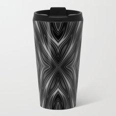 Tie-Dye Ikat Travel Mug