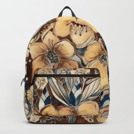 Warm evening Backpack