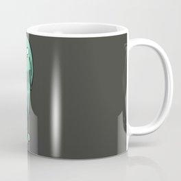 Soggy Fluff Monster Coffee Mug
