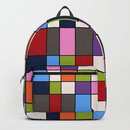 Plot of Oldschool Backpack