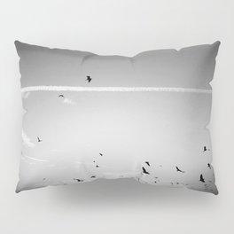 Migrating birds #02 Pillow Sham