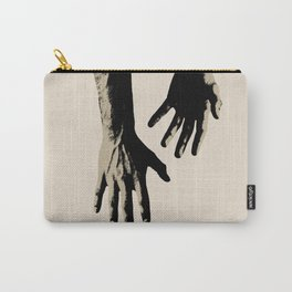 echando raíces Carry-All Pouch