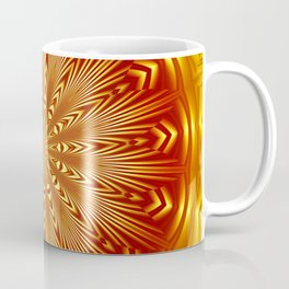 Mandala  27 Coffee Mug