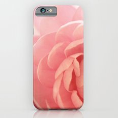 Ranunculus Slim Case iPhone 6s