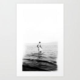 89 Art Print