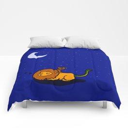 Cute Chimera Comforters