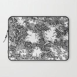 Anxiety Laptop Sleeve
