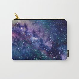 Milky Way Carry-All Pouch