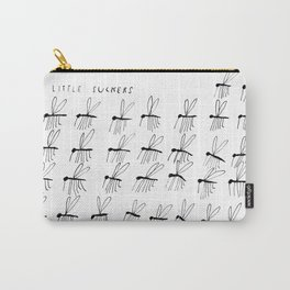 Little Suckers Carry-All Pouch