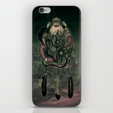 The Dream Catcher: Old Hag's Bane iPhone & iPod Skin