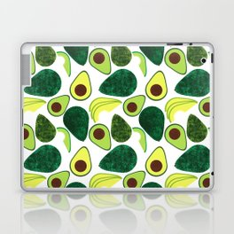 Avocados Laptop & iPad Skin