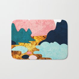 Abuab Mountain River Bath Mat