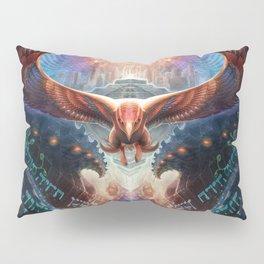 Avatar-IssaRising Pillow Sham