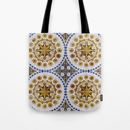 StoryTile Portugal Tote Bag