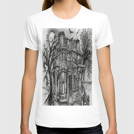Old Victorian Queen T-shirt